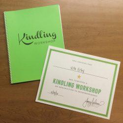 kindling-books